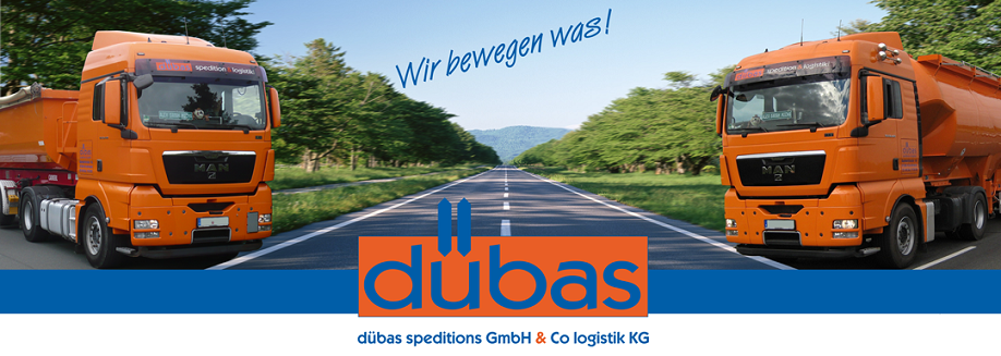 duebas speditions GmbH & co logistik KG